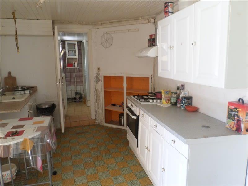 Vente maison / villa Civaux 75500€ - Photo 3