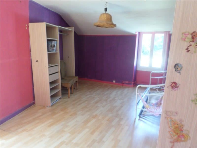 Vente maison / villa Civaux 75500€ - Photo 7
