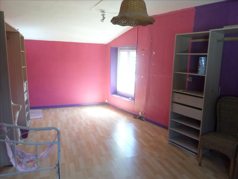 Vente maison / villa Civaux 75500€ - Photo 8