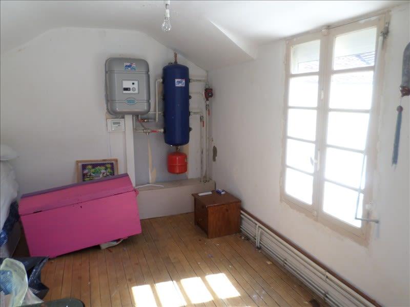 Vente maison / villa Civaux 75500€ - Photo 9