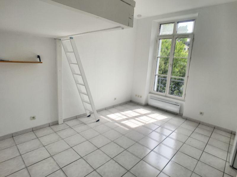 Vente appartement Dammarie les lys 87000€ - Photo 2