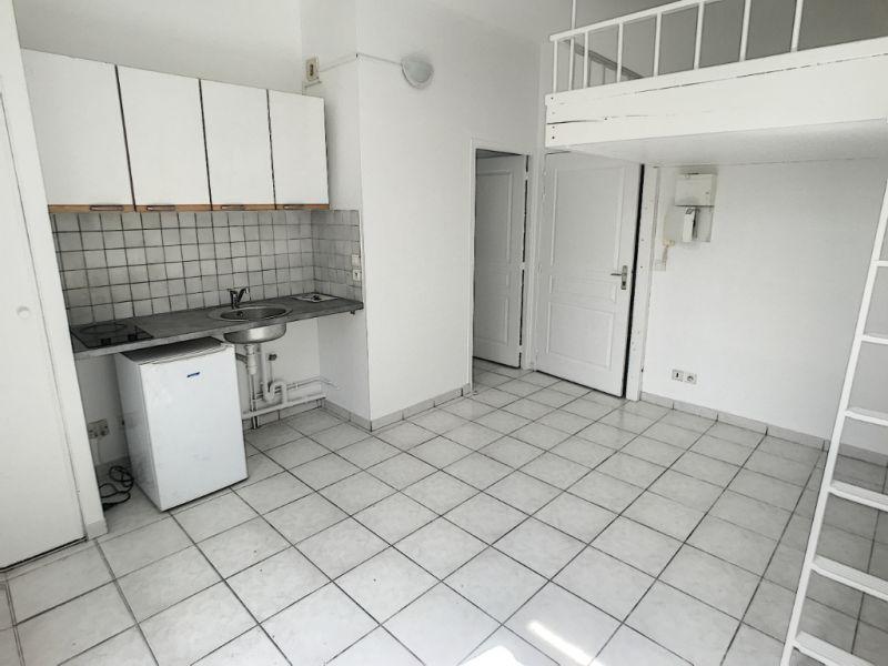 Vente appartement Dammarie les lys 87000€ - Photo 3