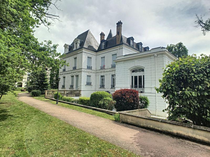 Vente appartement Dammarie les lys 87000€ - Photo 5