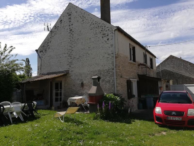 Vente maison / villa Auneau 145000€ - Photo 2