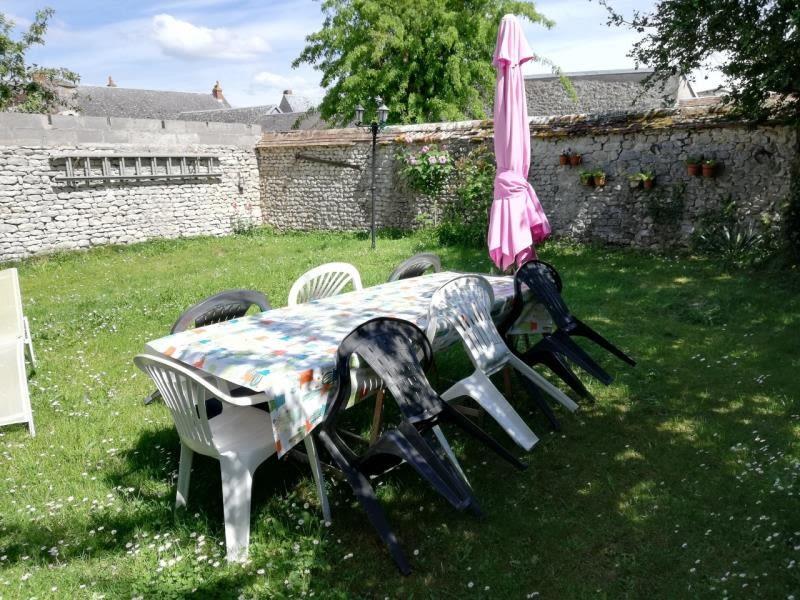 Vente maison / villa Auneau 145000€ - Photo 3