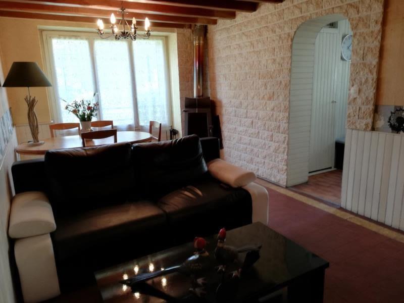 Vente maison / villa Auneau 145000€ - Photo 4