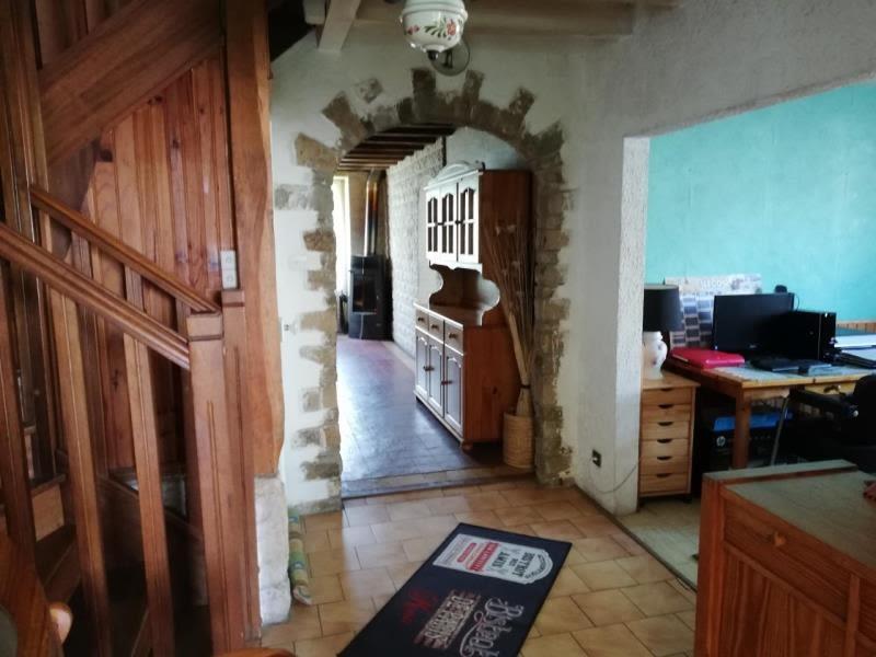 Vente maison / villa Auneau 145000€ - Photo 9