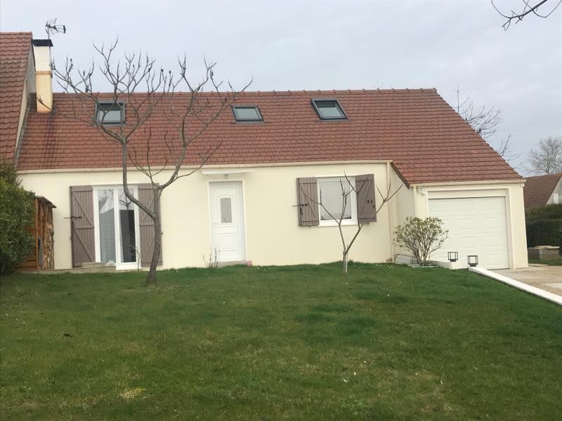 Dourdan - 6 pièce(s) - 100 m2