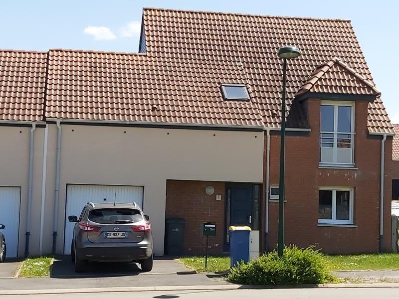 Sale house / villa Duisans 175000€ - Picture 1
