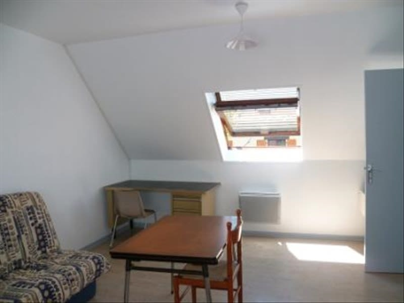 Location appartement Herouville st clair 302€ CC - Photo 2