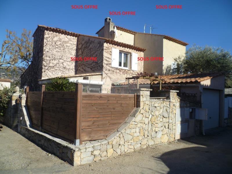 Vente maison / villa Le tignet 275000€ - Photo 1