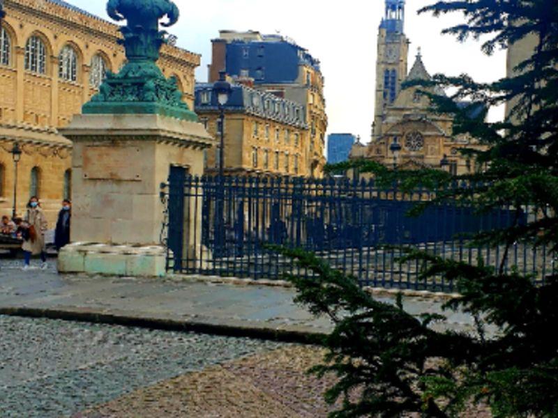 Revenda apartamento Paris 5ème 1950000€ - Fotografia 3