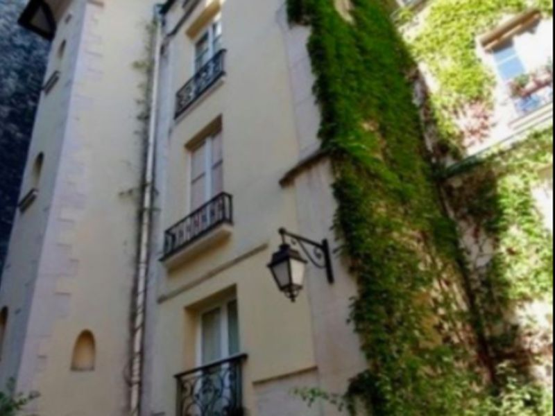 Revenda apartamento Paris 5ème 1950000€ - Fotografia 4