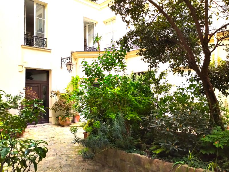 Revenda apartamento Paris 5ème 1950000€ - Fotografia 5