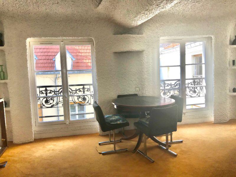 Revenda apartamento Paris 5ème 1950000€ - Fotografia 9