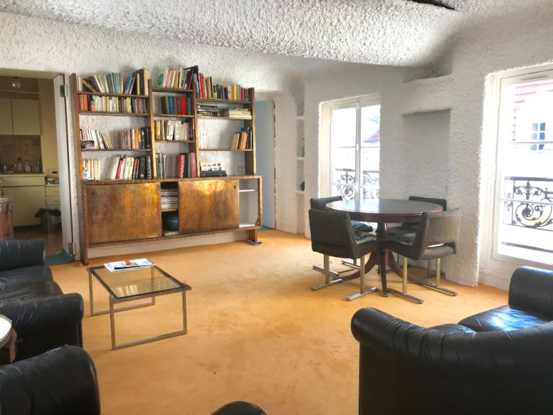 Revenda apartamento Paris 5ème 1950000€ - Fotografia 12