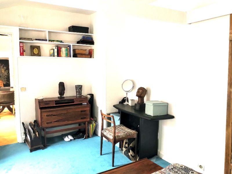 Revenda apartamento Paris 5ème 1950000€ - Fotografia 16