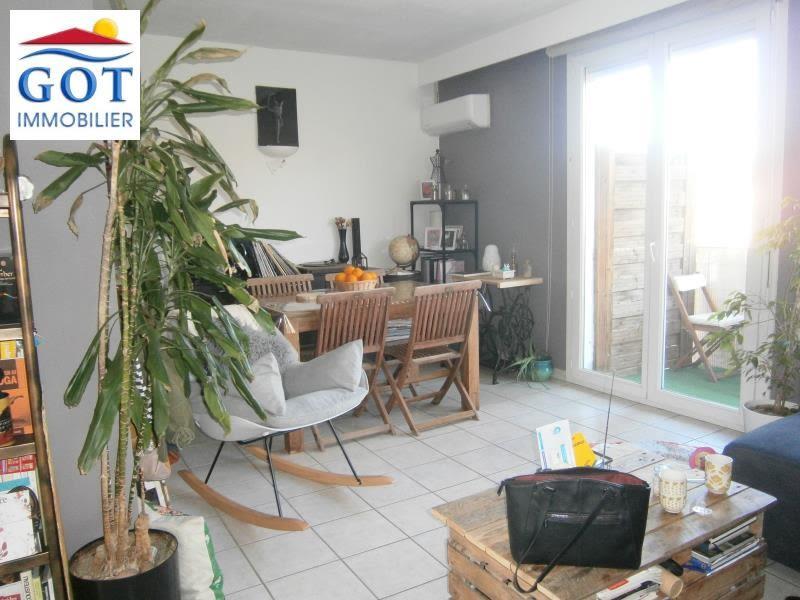 Affitto appartamento Perpignan 597€ CC - Fotografia 1