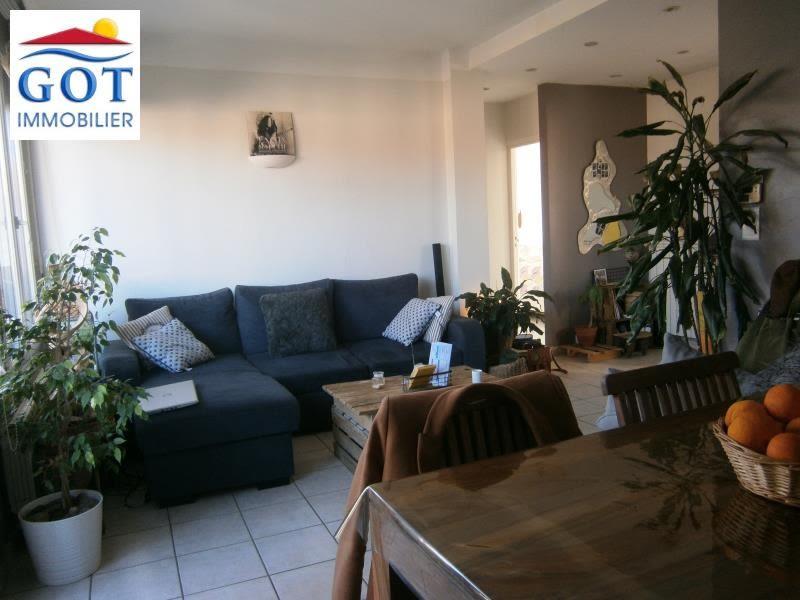 Affitto appartamento Perpignan 597€ CC - Fotografia 2