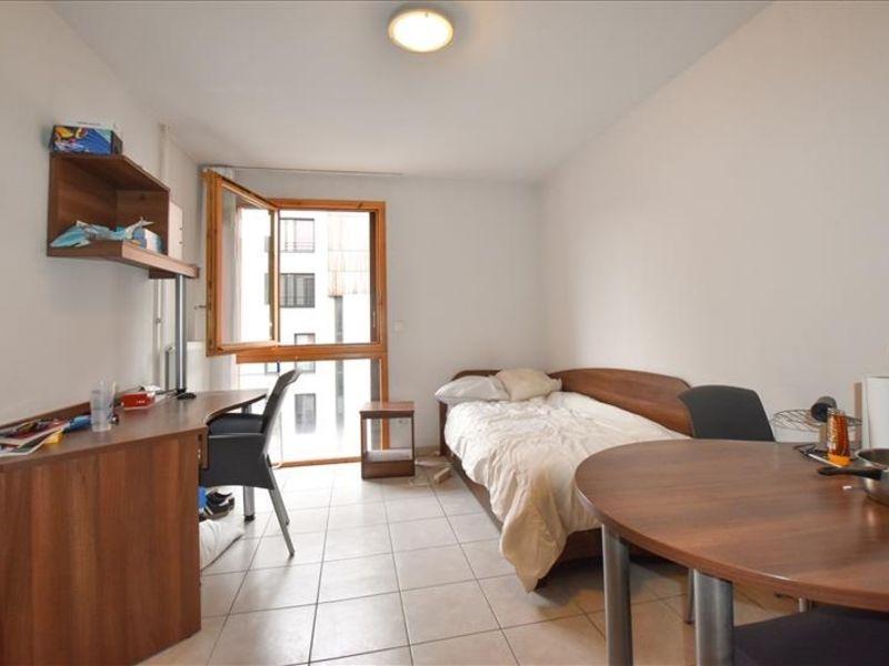 Vente appartement Grenoble 72000€ - Photo 1