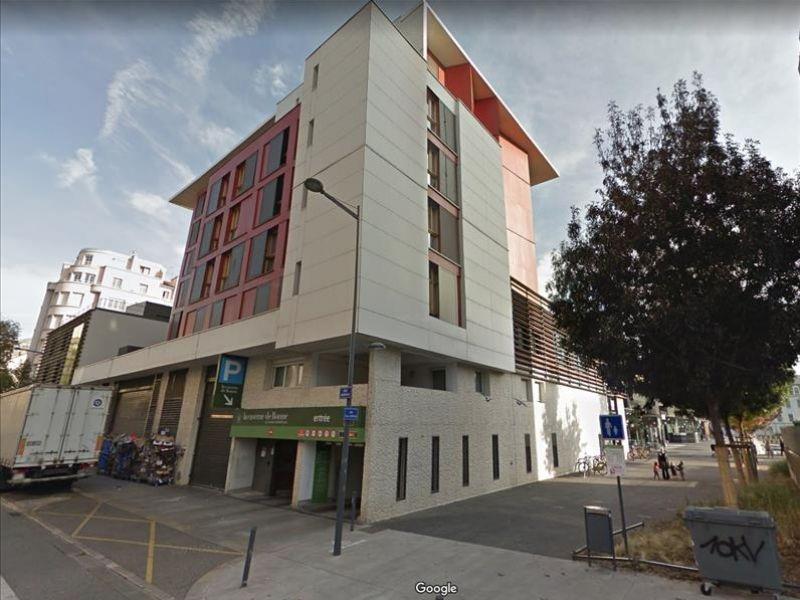 Vente appartement Grenoble 72000€ - Photo 9