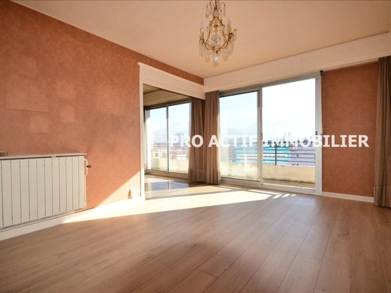 Sale apartment Grenoble 155000€ - Picture 4