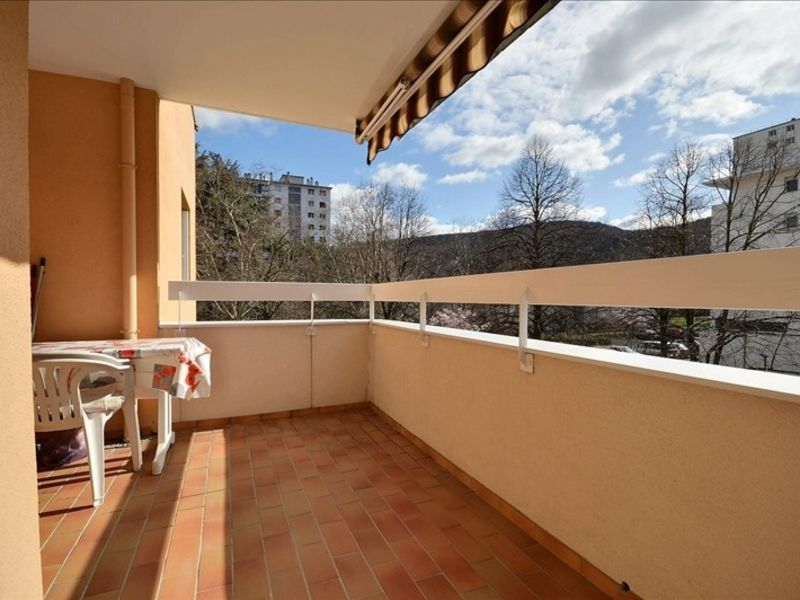 Sale apartment Echirolles 192 740€ - Picture 1