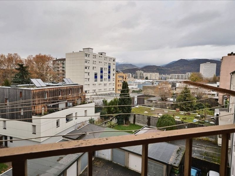 Sale apartment Grenoble 90000€ - Picture 6