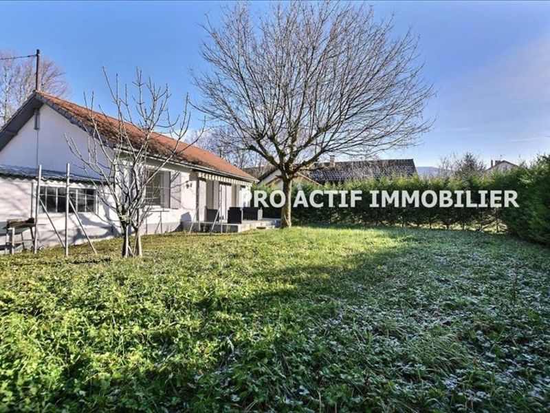 Sale house / villa Grenoble 280000€ - Picture 1