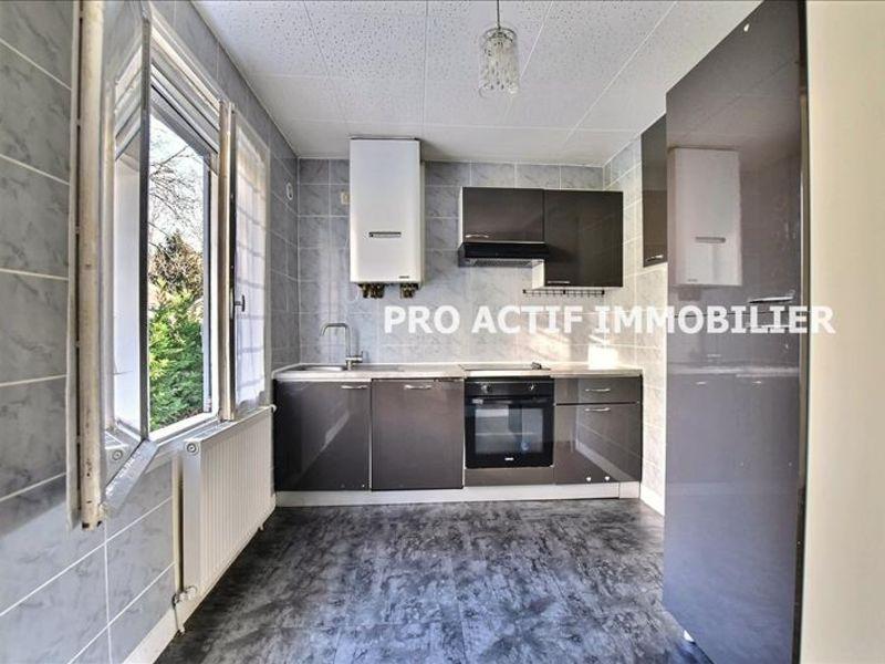 Sale house / villa Grenoble 280000€ - Picture 7