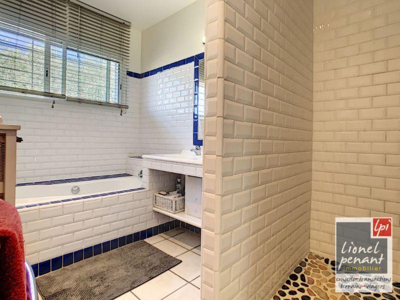 Vente maison / villa Villeneuve les avignon 895000€ - Photo 8