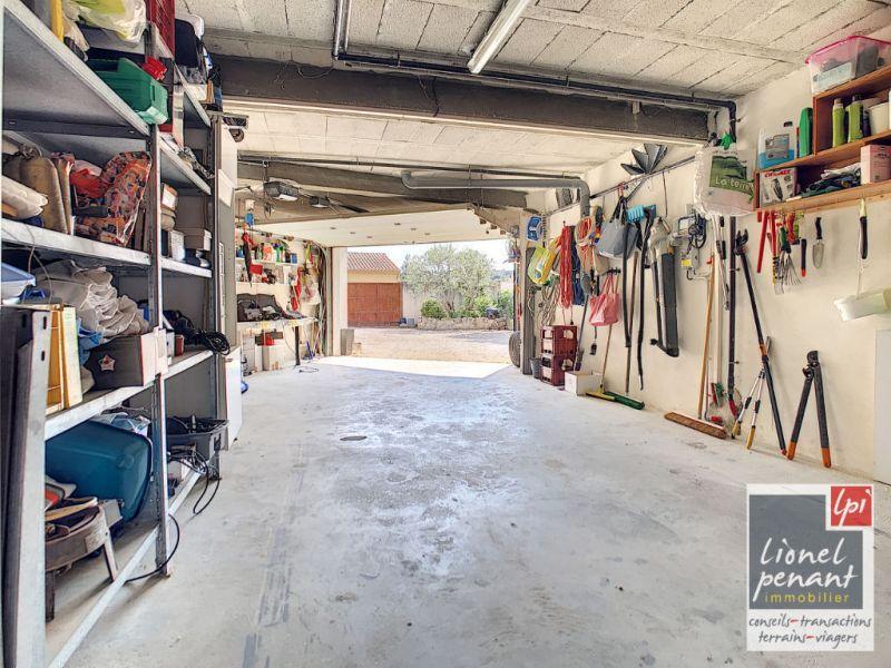 Vente maison / villa Villeneuve les avignon 895000€ - Photo 13