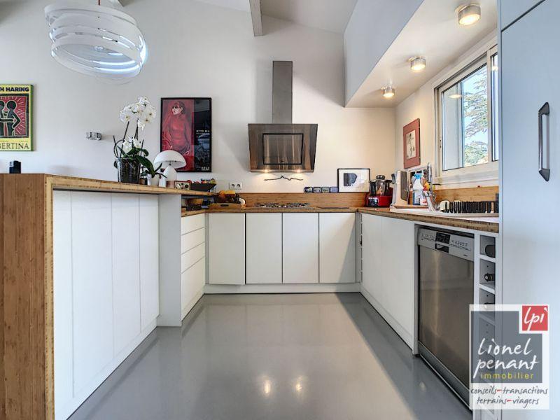 Vente maison / villa Villeneuve les avignon 895000€ - Photo 16