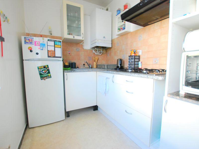 Vente appartement Bezons 149000€ - Photo 3