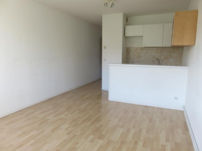 Location appartement Metz 355€ CC - Photo 1