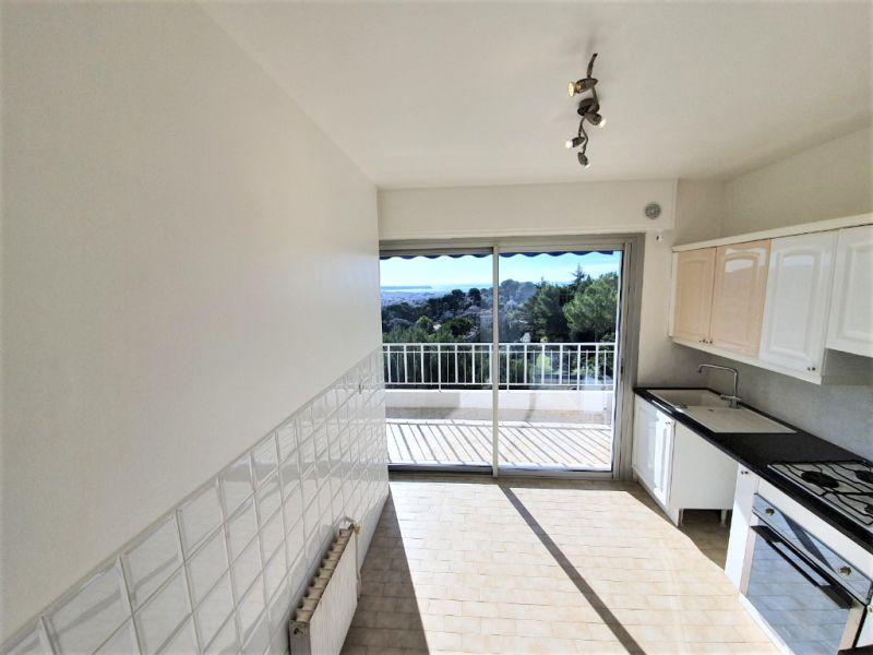 Vente appartement Le cannet 435000€ - Photo 3