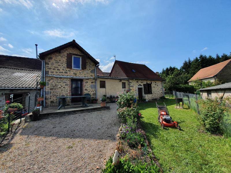 Vente maison / villa Nexon 86400€ - Photo 1