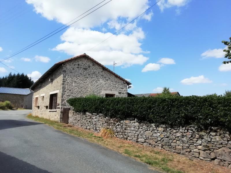 Vente maison / villa Nexon 86400€ - Photo 2