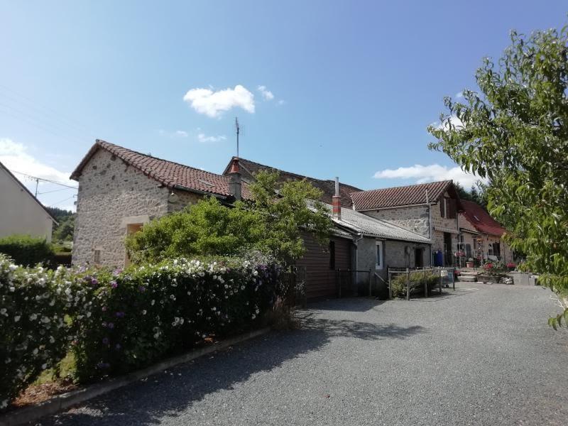 Vente maison / villa Nexon 86400€ - Photo 3