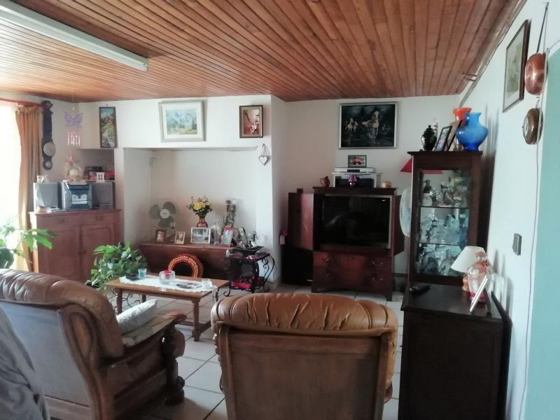 Vente maison / villa Nexon 86400€ - Photo 4