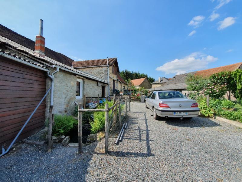 Vente maison / villa Nexon 86400€ - Photo 6