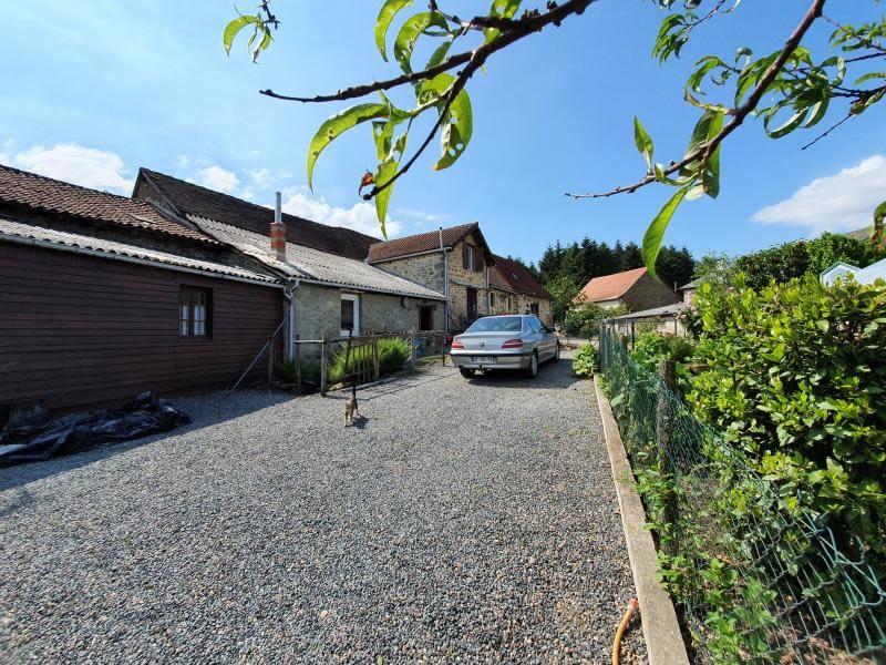 Vente maison / villa Nexon 86400€ - Photo 7