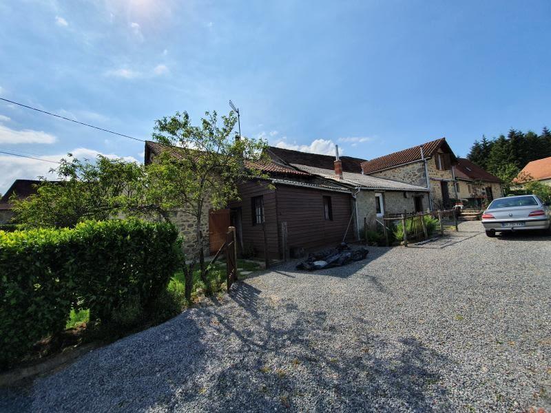 Vente maison / villa Nexon 86400€ - Photo 9