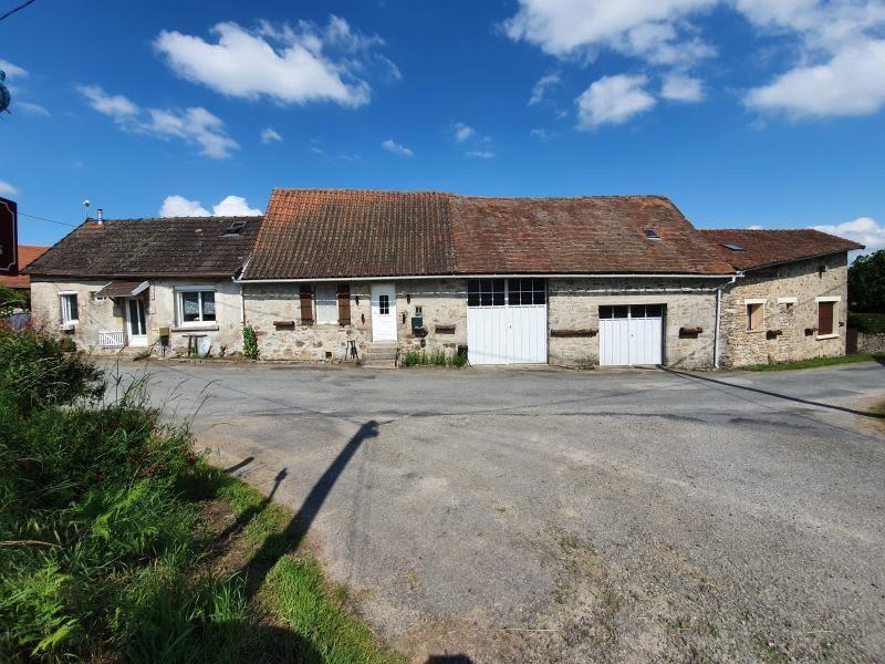 Vente maison / villa Nexon 86400€ - Photo 10