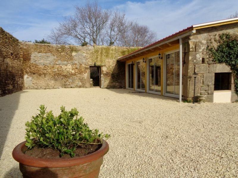 Vente maison / villa Bessines sur gartempe 325000€ - Photo 1