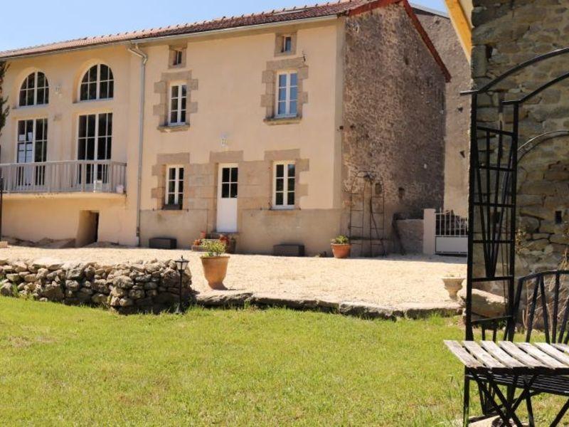 Vente maison / villa Bessines sur gartempe 325000€ - Photo 2