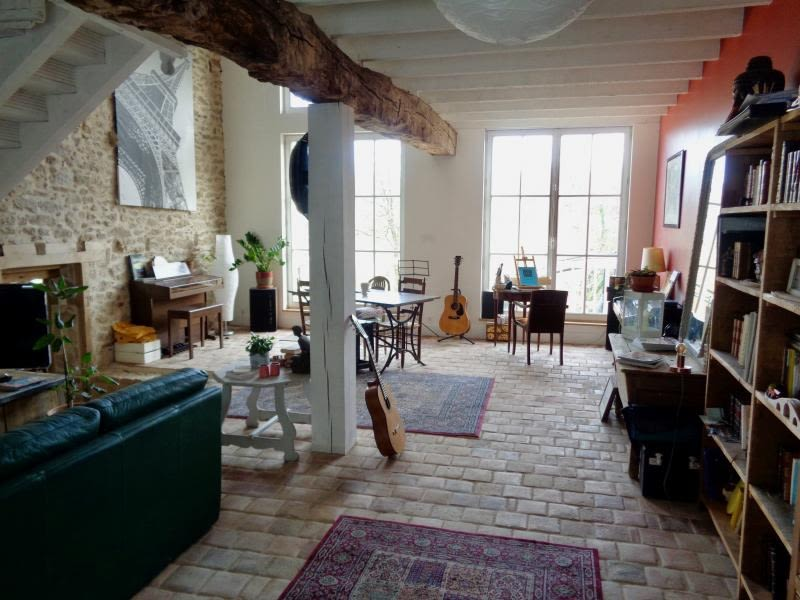 Vente maison / villa Bessines sur gartempe 325000€ - Photo 5
