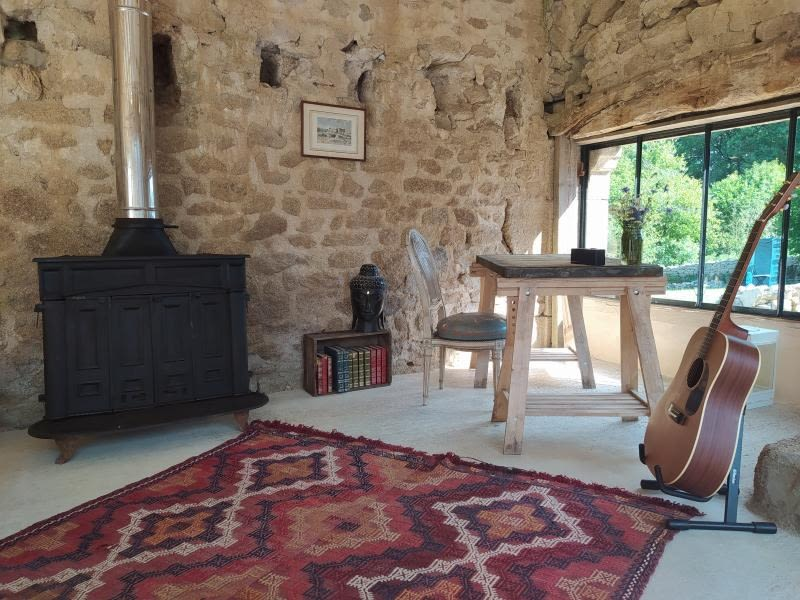 Vente maison / villa Bessines sur gartempe 325000€ - Photo 6