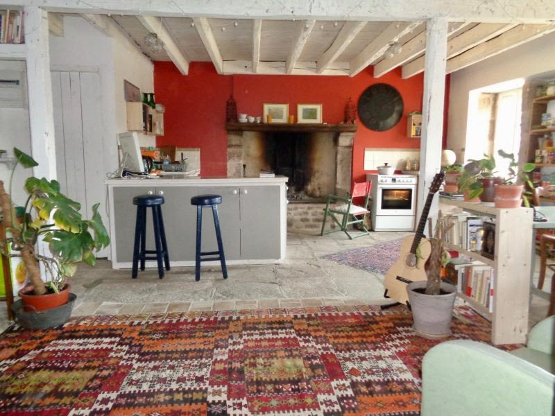 Vente maison / villa Bessines sur gartempe 325000€ - Photo 7