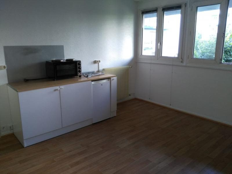 Location appartement Strasbourg 470€ CC - Photo 1